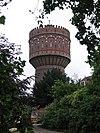 watertoren delft 21juni2006