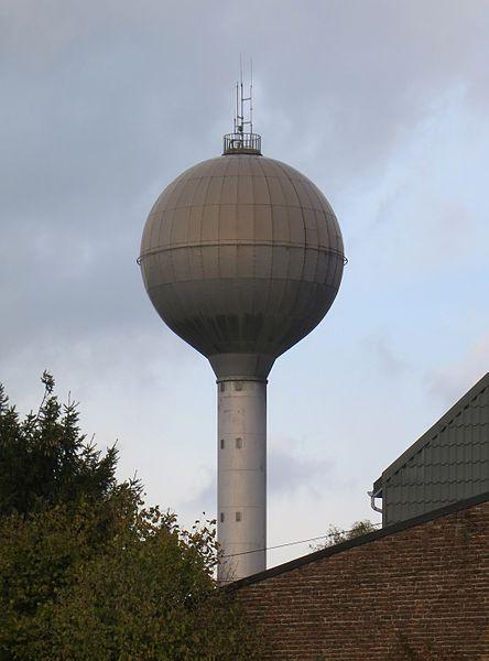 Watertoren Villers-le-Bouillet