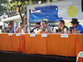 WeHo Book Fair 2011 - Fandom Planet Podcast on Superman (6244842445).jpg