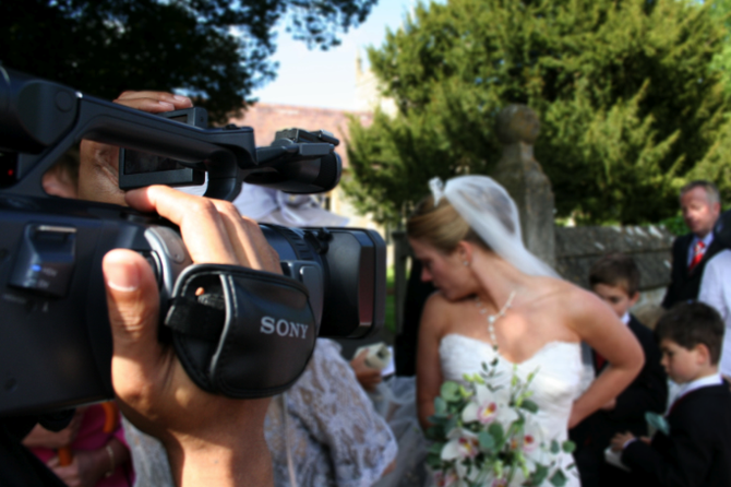 Weddingvideography