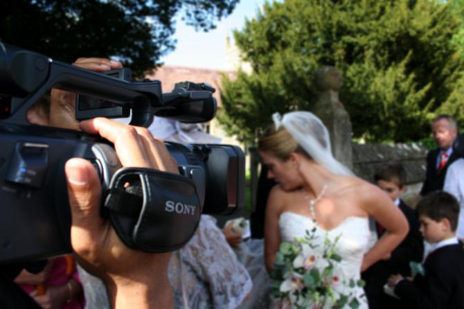 Weddingvideography