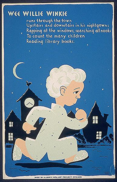 File:Wee Willie Winkie 1940 poster.jpg