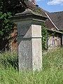 Wehningen Wasserschloss Torpfeiler IMG 4112 04.jpg