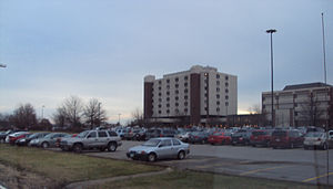 Weirton, West Virginia - Weirton Medical Center