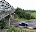 Welham Road Bridge - geograph.org.uk - 570245.jpg