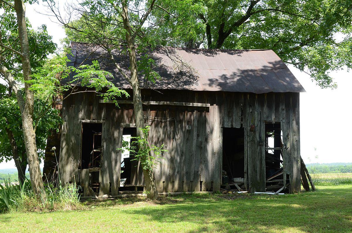 Wesley marsh house wikidata for Wesley house