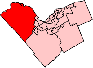 West Carleton-March Ward - Image: West Carleton March