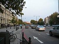 West Cromwell Road, SW5 - geograph.org.uk - 278376.jpg