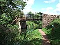Westcott Bridge - geograph.org.uk - 227835.jpg