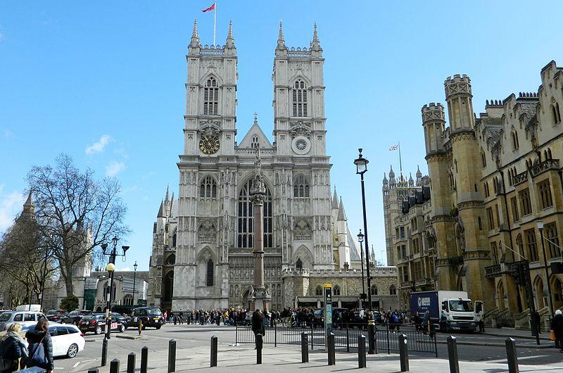 File:Westminster Abbey facade London 2016 (14).JPG