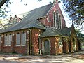 Whitchurch Hospital Corner View of Abandoned Chapel.jpg