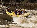 Whitewater rafting in the Poudre river (2543434155).jpg