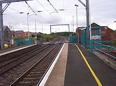 Widdrington Station and Stobswood