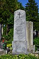 Wiener Zentralfriedhof - evangelische Abteilung - Edgar Calle.jpg