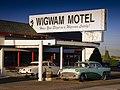 Wigwam Motel Holbrook. - panoramio.jpg
