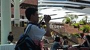 Wikimanía 2013 (1376197561) Hung Hom, Hong Kong.jpg