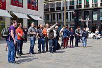 Wikimedia Hackathon - Citytour on Sunday.jpg