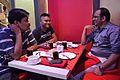 Wikimedia Meetup - Gol Park - Kolkata 2014-08-27 7605.JPG