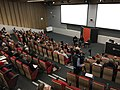 Wikipedia and knowledge equity at WOW2019 04.jpg