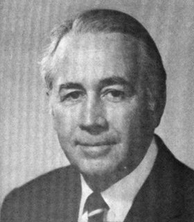 Wiley Mayne American politician
