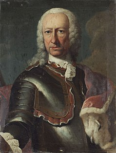 William, Landgrave of Hesse-Philippsthal-Barchfeld Landgrave of Hesse-Philippsthal-Barchfeld