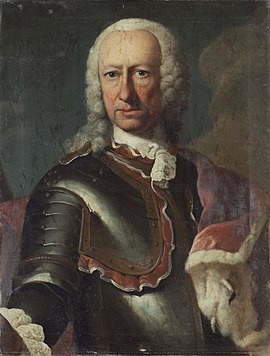 Wilhelm, Hessen-Philippsthal-Barchfeld, Landgraf