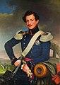 Wilhelm I. in Uniform Ölgemälde.jpg