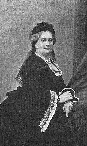 Wilhelmina Bonde - Wilhelmina Bonde