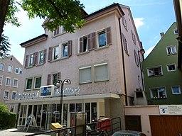 Wilhelmstraße 19 Bad Cannstatt 2