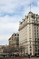 Willard Hotel - Washington DC - 2011.jpg