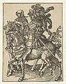 Willem V en Albrecht De Graven en Gravinnen van Holland (serietitel), RP-P-BI-6235H.jpg