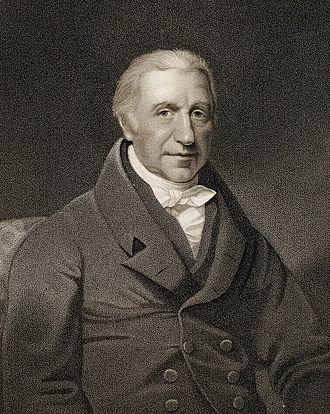 Babington family - William Babington by William Thomas Fry.