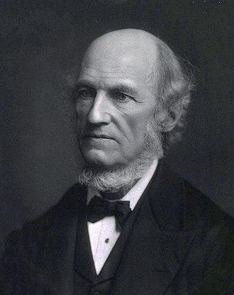 William Benjamin Carpenter - Image: William Carpenter