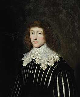 William Cavendish, 3rd Earl of Devonshire English noble