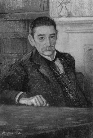 William George Aston - William George Aston, 1911