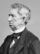William H. Seward -  Bild