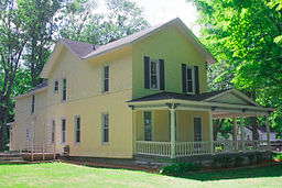William Henry Wilson House