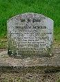 William Morris Memorial in Lesnes Abbey Woods.jpg