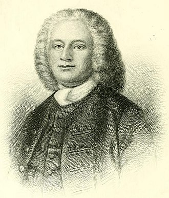 William Smith (judge) - William Smith, New York Judge.