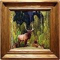 William herbert (buck) dunton, alce ad aspen, 1900-30 ca.jpg