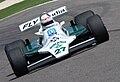 Williams FW07 at Barber 01.jpg