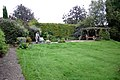 Wiltshire-06-Warminster-BB White House-Dreirad-2004-gje.jpg