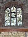Window, Llanrhaeadr Church - geograph.org.uk - 608901.jpg