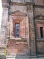 Window of Basilica of Bom Jesus - panoramio.jpg