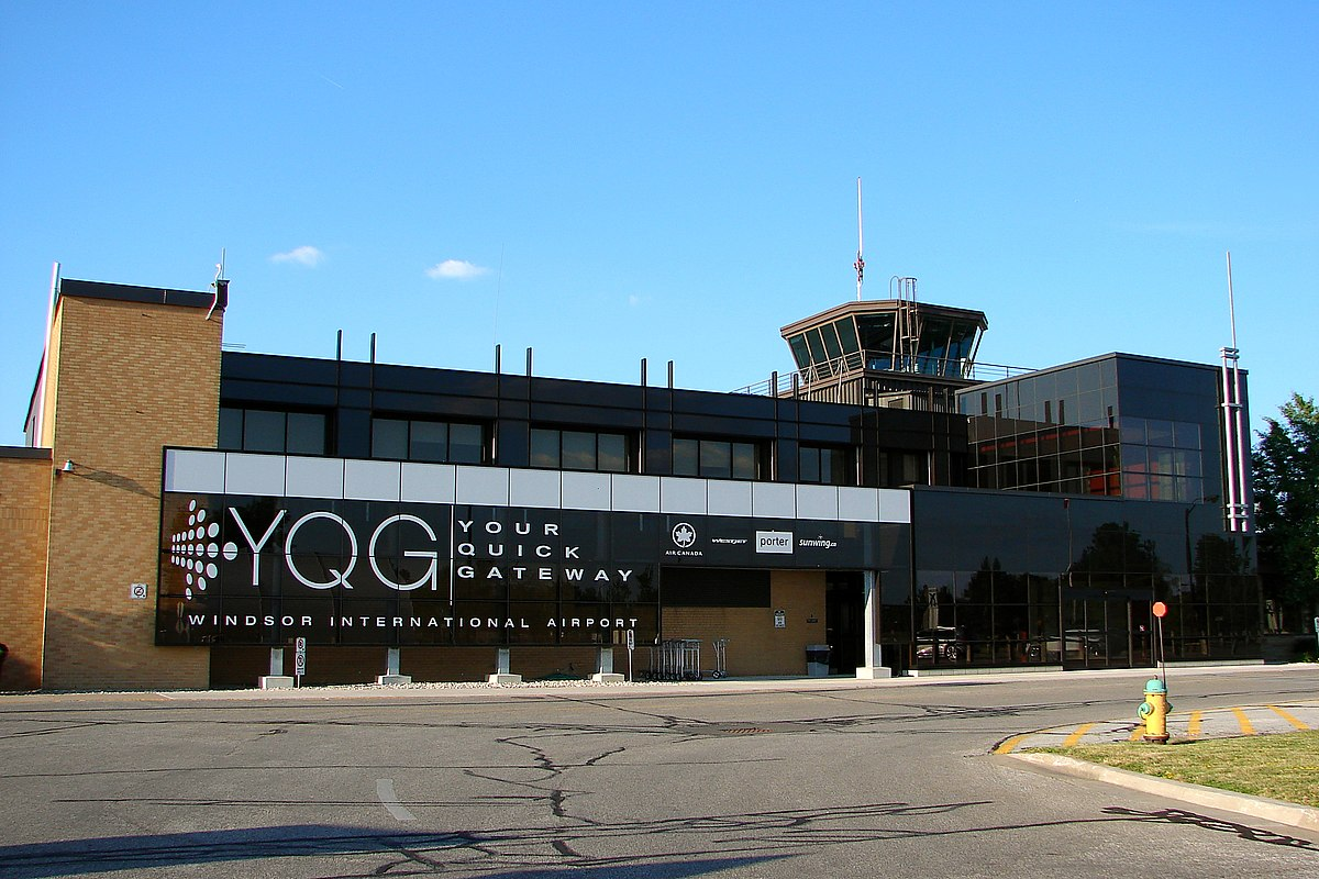 Victoria International Airport Car Rental