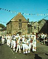 Winster Morris in the village - geograph.org.uk - 262551.jpg