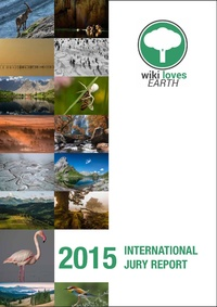 Low resolution Wiki Loves Earth 2015 international jury report (optimised for Web, 2 MB)