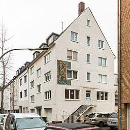 Wahlenstraße in Köln