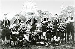 b27fba7a239 Wolverhampton Wanderers F.C. - Wikipedia