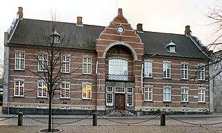 Old City Hall (Aarhus)